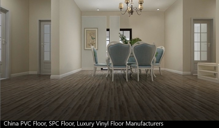 China PVC Floor, SPC Floor, Luxury Vinyl Floor Manufacturers