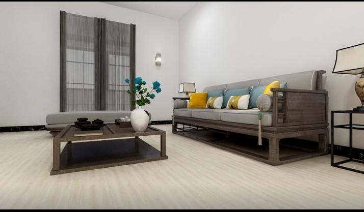Deep Wooden PVC flooring,plastic flooring,Luxury Vinyl Tile interlocking plastic floor tile