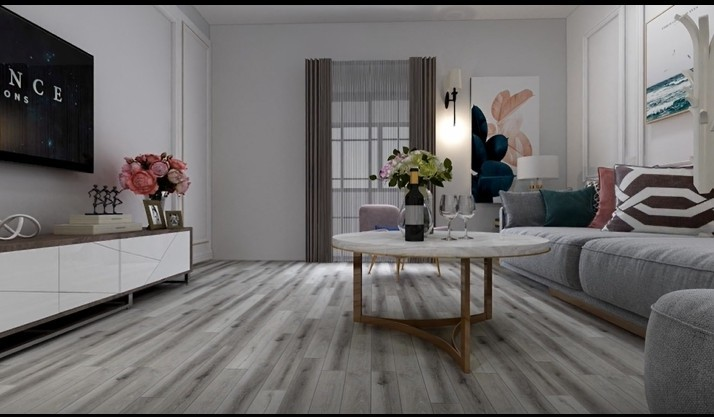 Floor Peel And Stick Vinyl Floor Tile Pvc Plastic Flooring Panel plastic floor covering