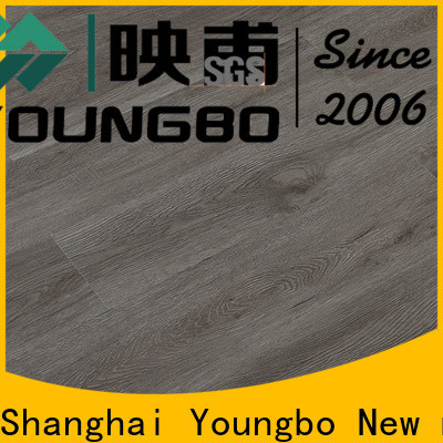 locking vinyl plank flooring pad from China for dressing room