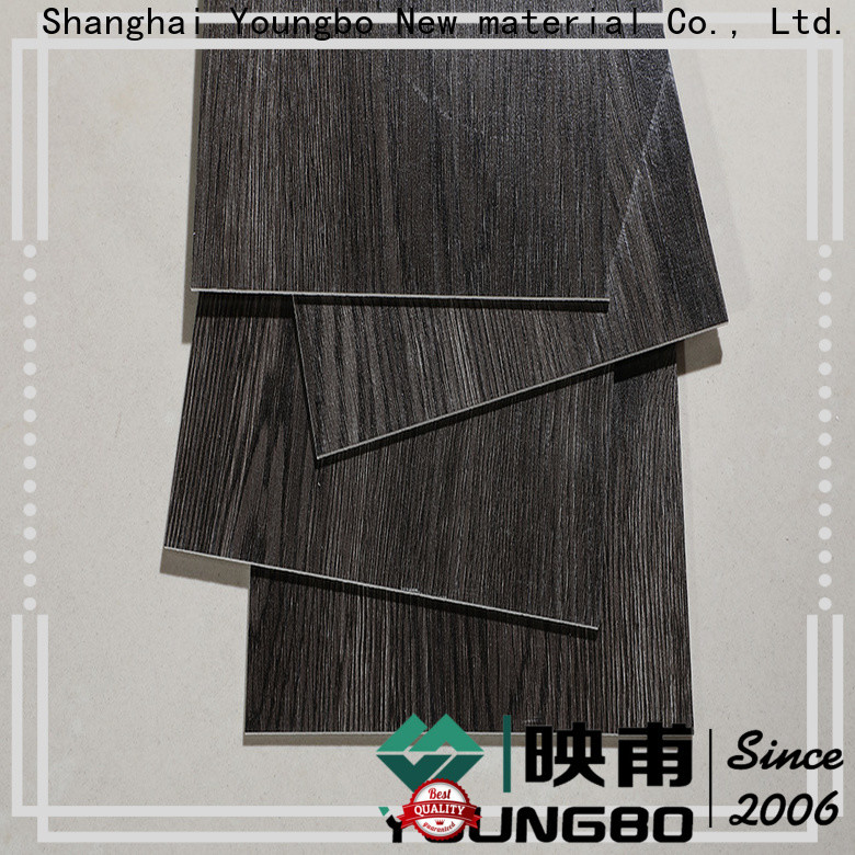 hot recommended lvt plank flooring plank export worldwide for bathroom usage