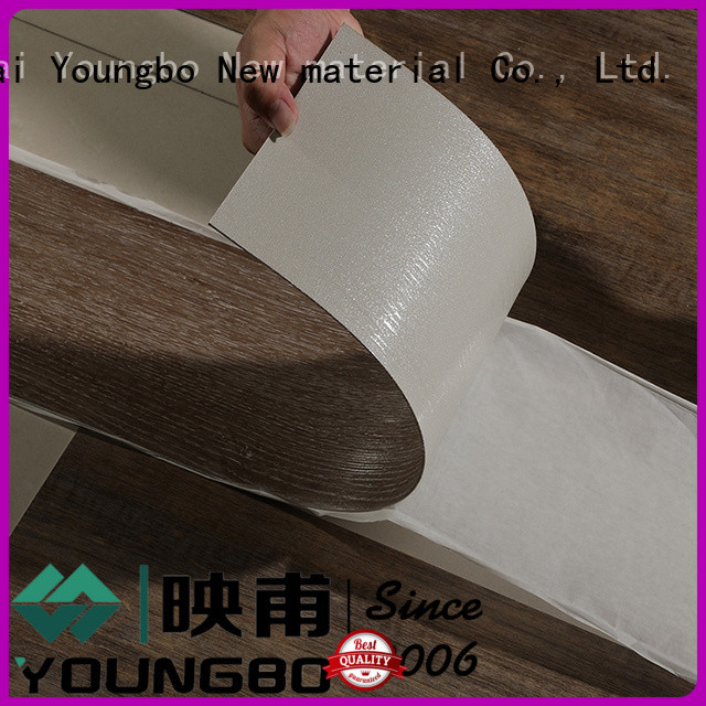 YOUNGBO high-quality pvc floor order now for office