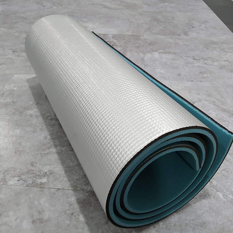 Alu Film Sleeping Mat and Camping Foam mats