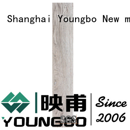 YOUNGBO self adhesive vinyl flooring source now for home