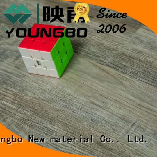 YOUNGBO cheap locking floor chinese manufacturer