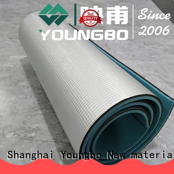 trustworthy double foam camping mattress mat For Gym Floor