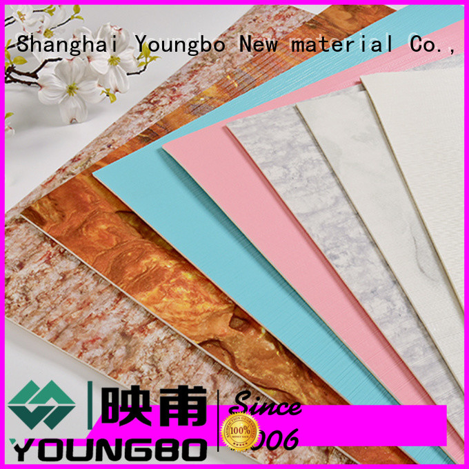 YOUNGBO reliable quality brick look wallpaper inquire now for kid's room