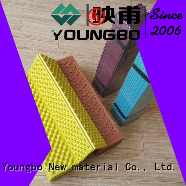 YOUNGBO good quality camping floor mat purchase online for Living Room