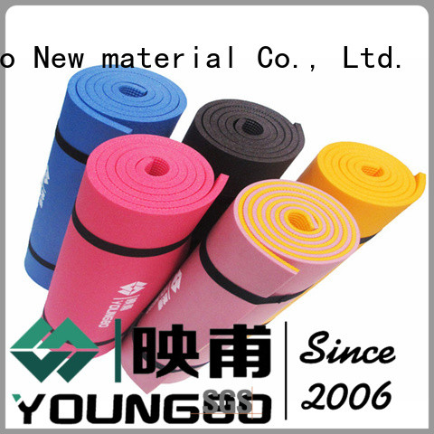 YOUNGBO good quality camping foam purchase online for gym