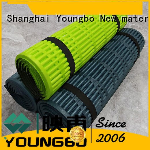 camping foam seating purchase online For Gym Floor
