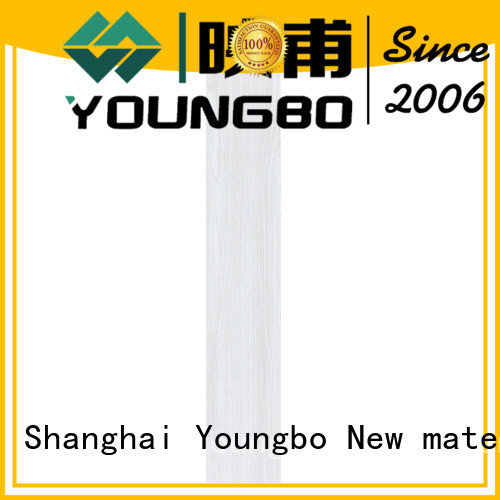 YOUNGBO hot recommended self-adhesive floor order now for home
