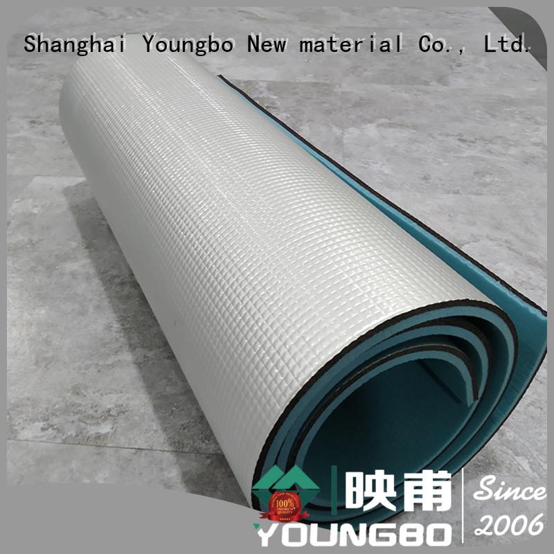 hot sale foam mats side for gym