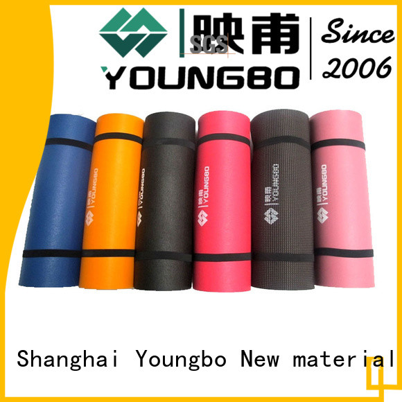 YOUNGBO camping outdoor camping mat For Bathroom Use