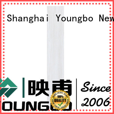 YOUNGBO kitchen lvt kitchen flooring manufacturers for bathroom