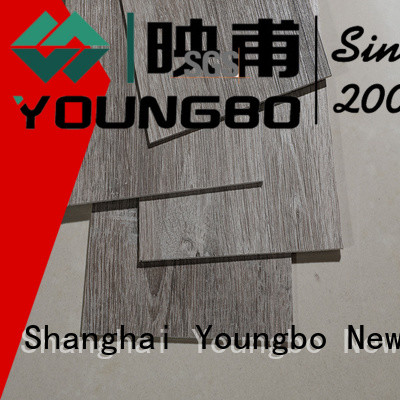 YOUNGBO tiles floating vinyl plank flooring great deal for home