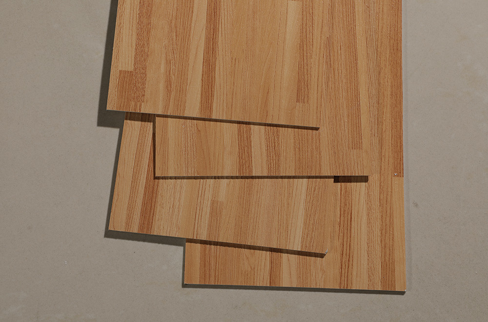 1.5mm Self Adhesive Lvt Vinyl Floor Tile