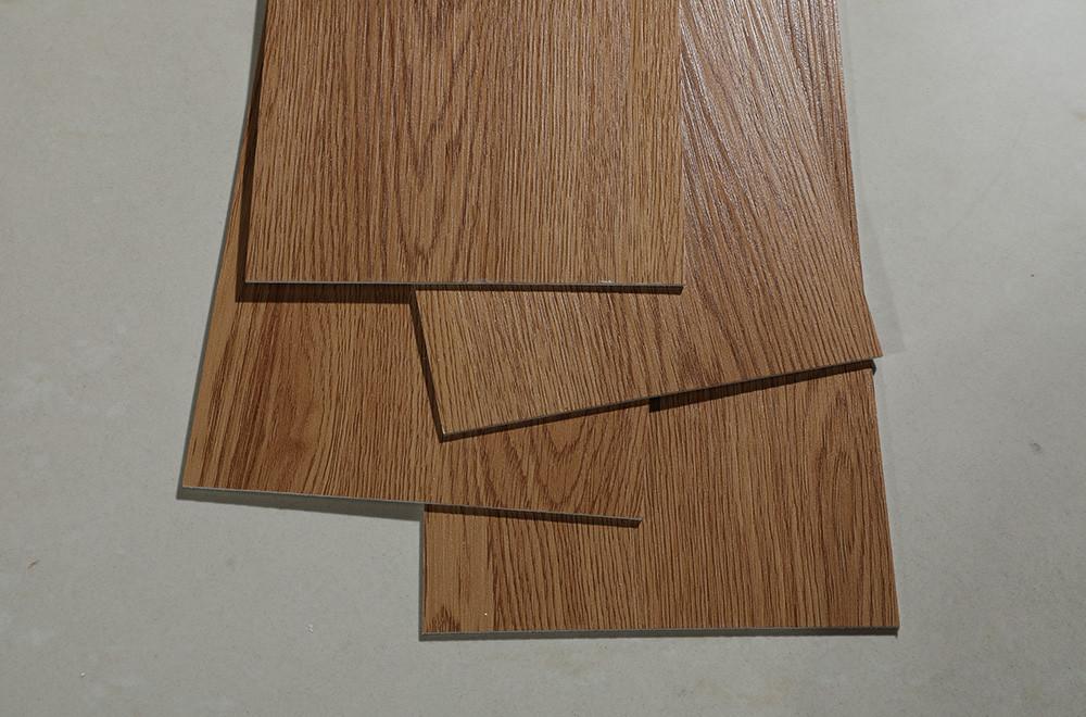 Wood Lvt Vinyl Floor