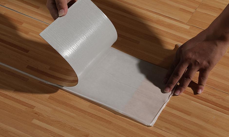 YB-M-002 PVC Flooring