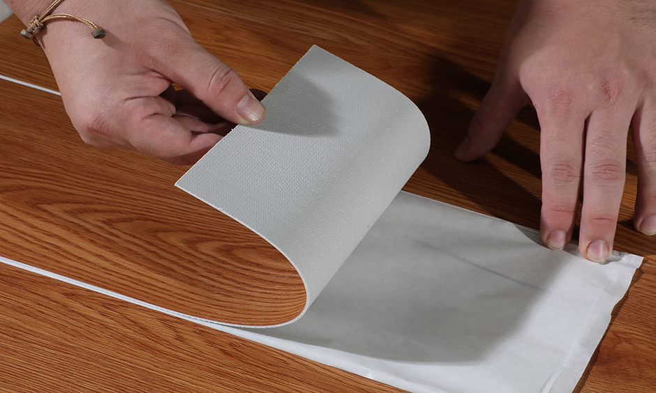 YB-M-013 PVC Flooring