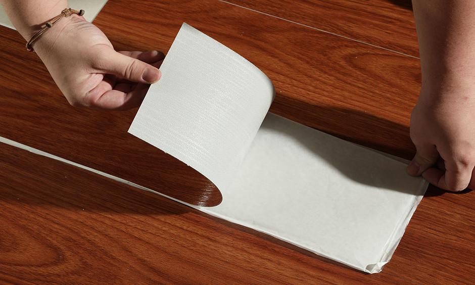 YB-M-015 PVC Flooring