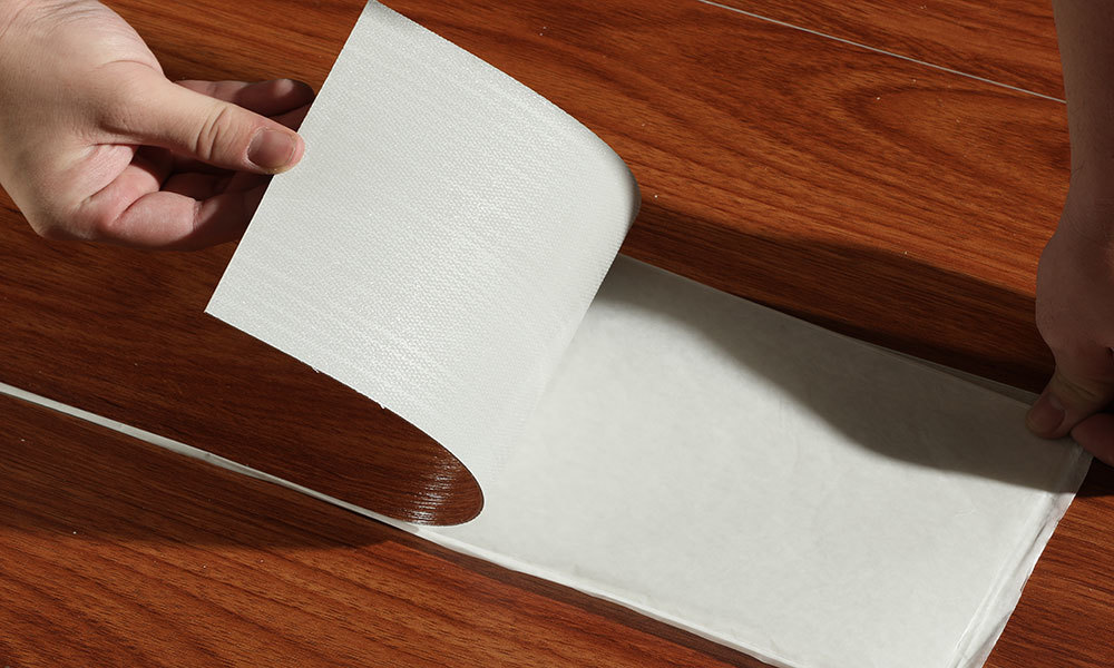 YB PVC Flooring  Glue Down