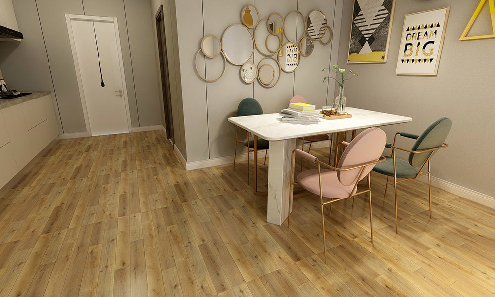 YB-M-005 Dry Back Flooring