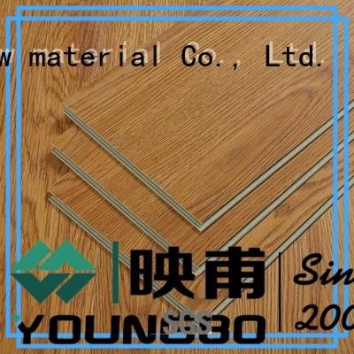 cheap vinyl locking flooring spc manufacturer for for Indoor Residential