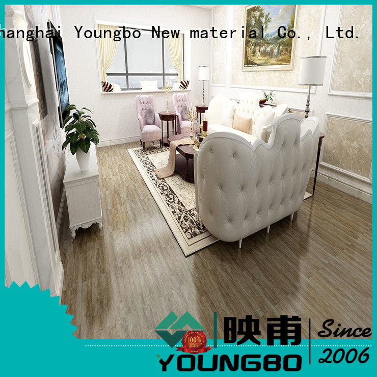 high quality plastic flooring manufacturers shape wholesale for living room