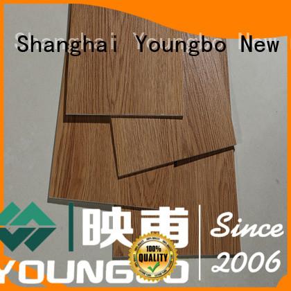 hot recommended floating vinyl flooring 12mm export worldwide for bathroom