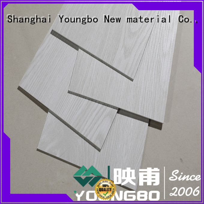 YOUNGBO luxury vinyl tiles source now for home