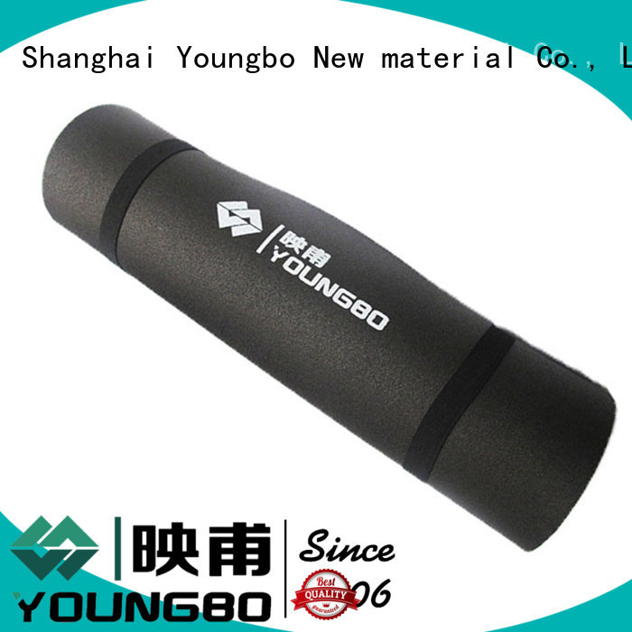 good quality camping mat seating for gym