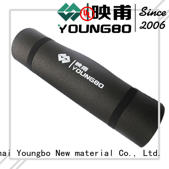 YOUNGBO sleeping outdoor foam mats low cost for fitness