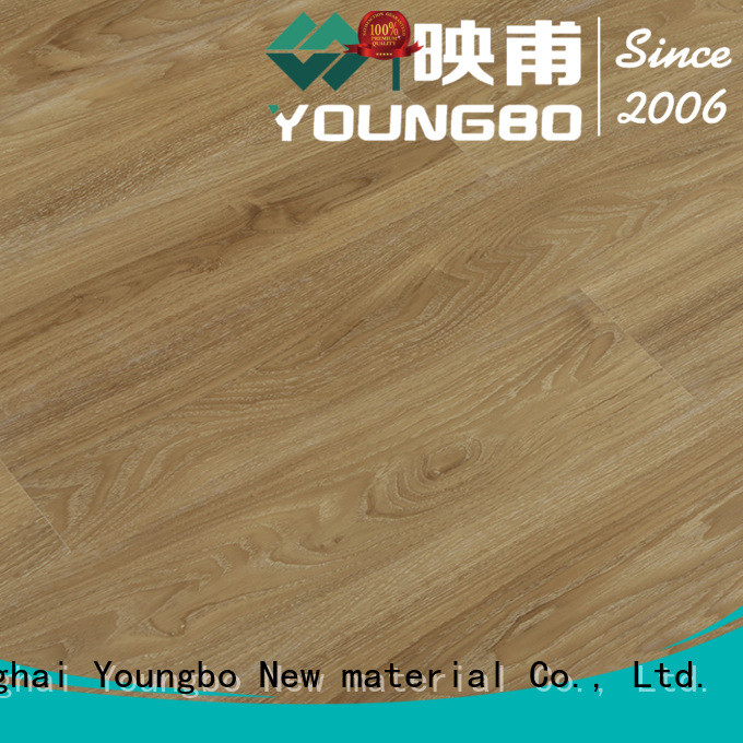 cheap stone plastic composite spc chinese manufacturer for indoor flooring