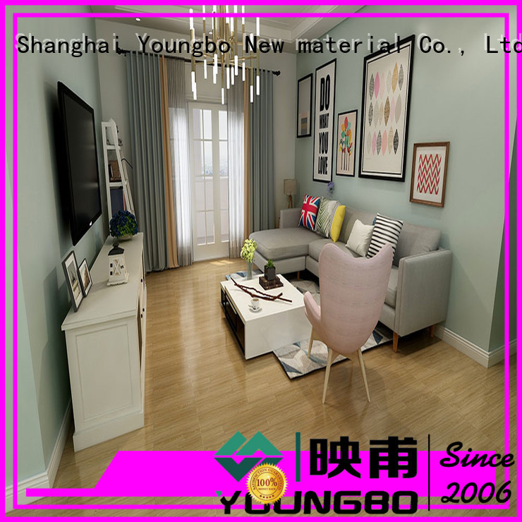 cheap price vinyl floor tile dry manufacturer for commercail space