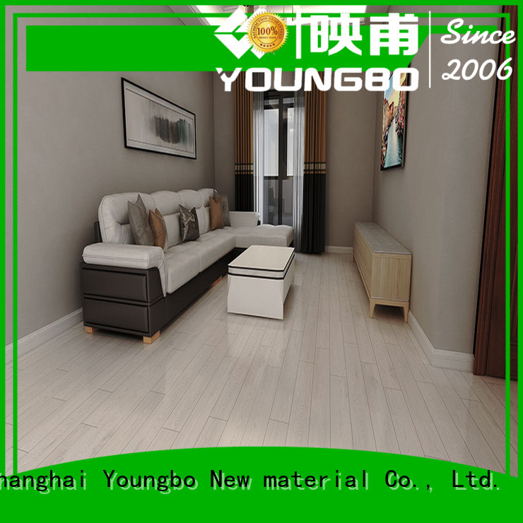 cheap price vinyl floor tile vinly with good reputation for commercial