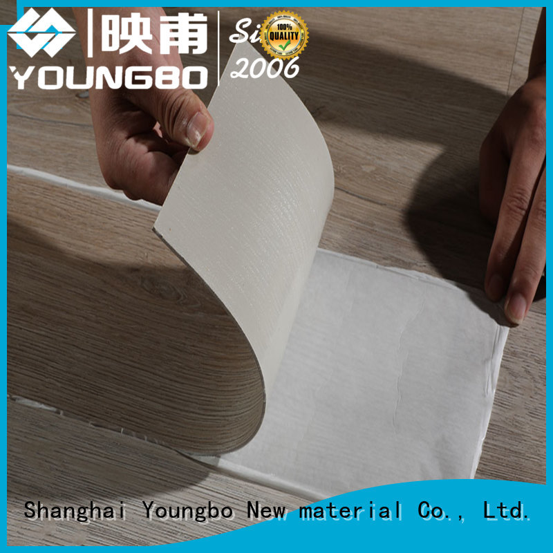 cheap Stone plastic composite pvc inquire now for living room