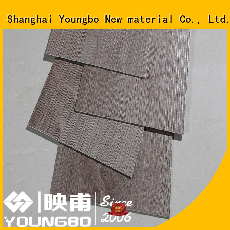 YOUNGBO kitchen lvt kitchen flooring order now for home